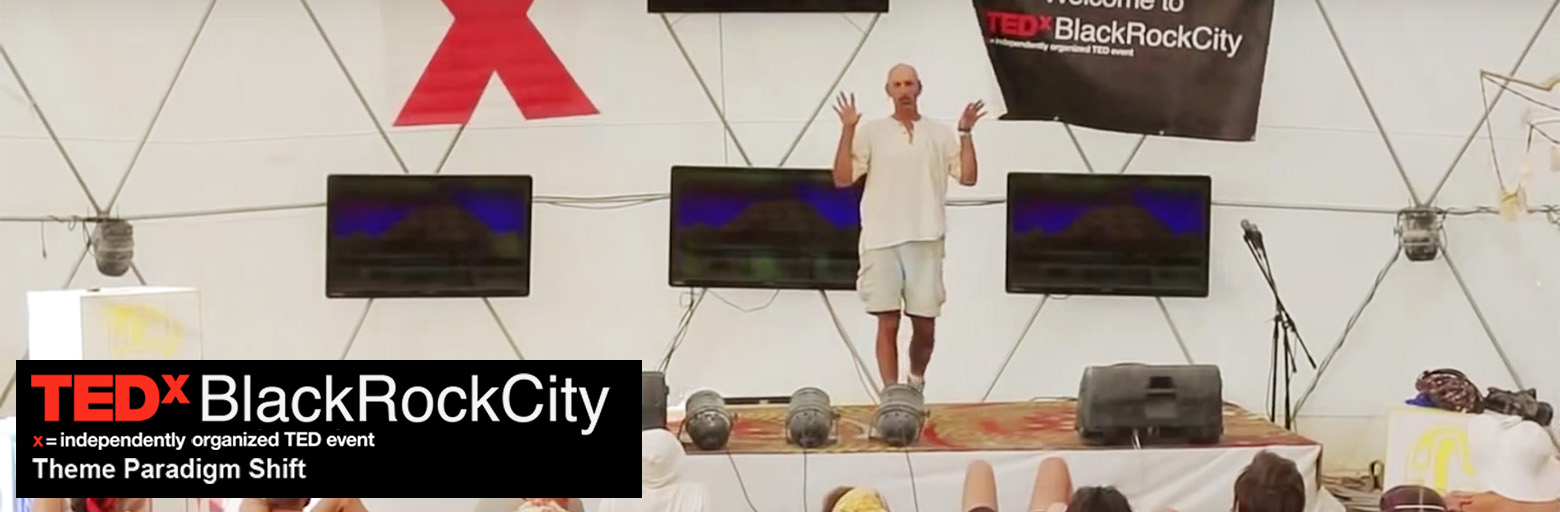 TEDxBRC_2013