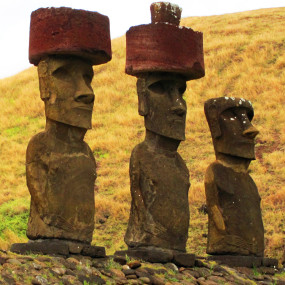 Rapa Nui Sustainable Development Study