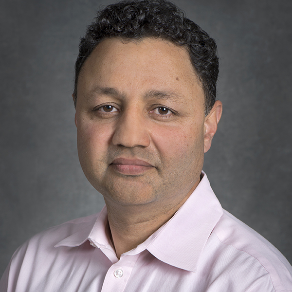 Rahul Chopra - EETD studio portrait.